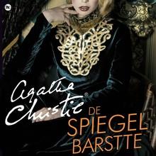 Agatha Christie De spiegel barstte