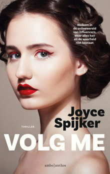Joyce Spijker Volg me