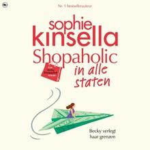 Sophie Kinsella Shopaholic in alle staten - Becky verlegt haar grenzen