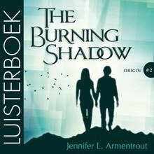 Jennifer L. Armentrout The Burning Shadow #2 Origin