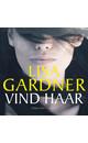 Meer info over Lisa Gardner Vind haar bij Luisterrijk.nl