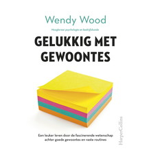Wendy Woods Gelukkig met gewoontes
