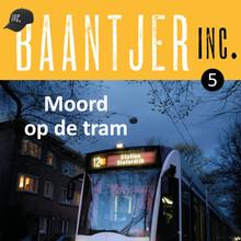 Baantjer Inc. Moord op de tram - Baantjer Inc (deel 5)