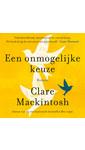 Clare Mackintosh Een onmogelijke keuze