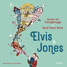 Jeroen van Koningsbrugge Elvis & Jones