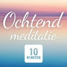 Suzan van der Goes Ochtend Meditatie - Frisse start van de dag