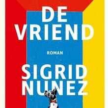 Sigrid Nunez De vriend