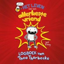 Jeff Kinney Logboek van Theo Thorbecke