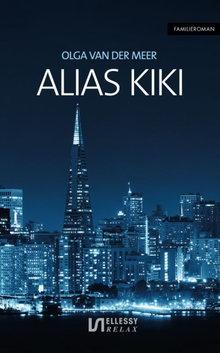 Olga van der Meer Alias Kiki