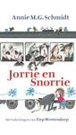 Meer info over Annie M.G. Schmidt Jorrie en Snorrie bij Luisterrijk.nl