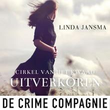 Linda Jansma Uitverkoren - Cirkel van het kwaad
