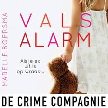 Marelle Boersma Vals alarm - Als je ex uit is op wraak...