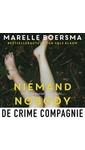 Marelle Boersma Nobody