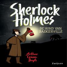 Arthur Conan Doyle Sherlock Holmes - De hond van Baskerville