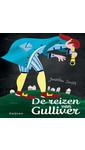 Meer info over Jonathan Swift De reizen van Gulliver bij Luisterrijk.nl