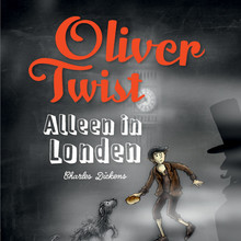 Charles Dickens Oliver Twist - Alleen in Londen