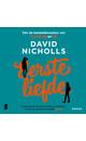 Meer info over David Nicholls Eerste liefde bij Luisterrijk.nl