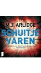 Meer info over M.J. Arlidge Schuitje varen bij Luisterrijk.nl