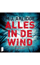 Meer info over M.J. Arlidge Alles in de wind bij Luisterrijk.nl