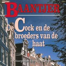Baantjer De Cock en de broeders van de haat (deel 63)
