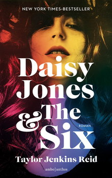 Taylor Jenkins Reid Daisy Jones & The Six