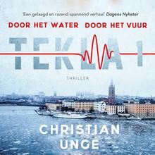 Christian Unge Door het water, door het vuur