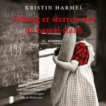 Kristin Harmel Zolang er sterren aan de hemel staan