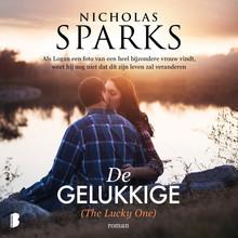 Nicholas Sparks De gelukkige (The Lucky One) - Als Logan een foto van een heel bijzondere vrouw vindt, weet hij nog niet dat dit zijn leven zal veranderen
