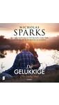 Meer info over Nicholas Sparks De gelukkige (The Lucky One) bij Luisterrijk.nl