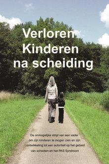 Gerard Wouters Verloren kinderen na de scheiding