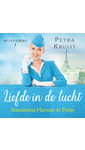 Petra Kruijt Stewardess Hannah in Parijs