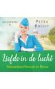 Meer info over Petra Kruijt Stewardess Hannah in Rome bij Luisterrijk.nl