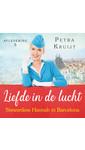 Petra Kruijt Stewardess Hannah in Barcelona
