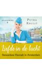 Petra Kruijt Stewardess Hannah in Amsterdam