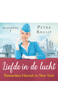 Petra Kruijt Stewardess Hannah in New York