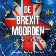 Hugo Luijten De Brexitmoorden