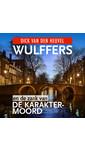 Meer info over Dick van den Heuvel Wulffers en de zaak van de karaktermoord bij Luisterrijk.nl