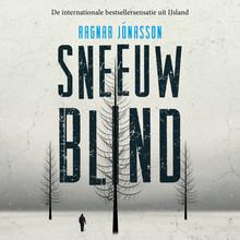 Ragnar Jónasson Sneeuwblind