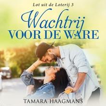 Tamara Haagmans Wachtrij voor de Ware