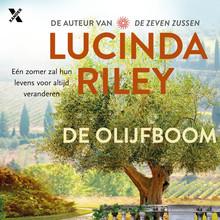 Lucinda Riley De olijfboom - Eén zomer zal hun levens voor altijd veranderen