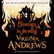 Virginia Andrews Bloemen in de wind