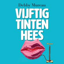 Debby Mureau Vijftig tinten hees - Overtuigen en beïnvloeden met je stem