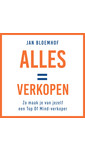 Meer info over Jan Bloemhof Alles is verkopen bij Luisterrijk.nl