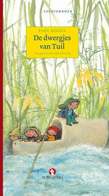 Paul Biegel De dwergjes van Tuil