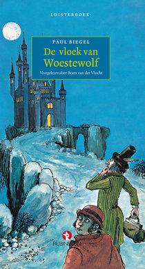 Paul Biegel De vloek van Woestewolf