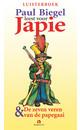 Meer info over Paul Biegel Japie en De zeven veren van de papegaai bij Luisterrijk.nl