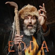 Philip van der Zee Edda - Noordse mythes en vikingverhalen