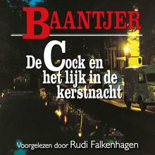 Baantjer De Cock en het lijk in de kerstnacht