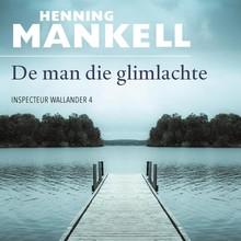 Henning Mankell De man die glimlachte