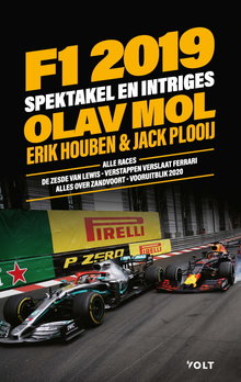 Olav Mol F1 2019 - Spektakel en intriges
